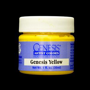 Pinturas Genesis Botes Pequeños 5ml. Envasados por la tienda del bebe reborn