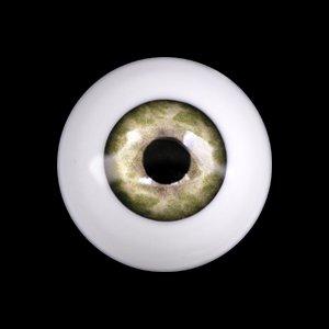 Ojos 16 milímetros