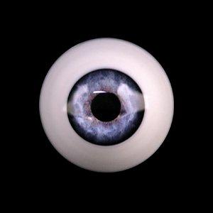 Ojos 18 milímetros