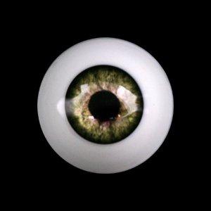 Ojos 20 milímetros