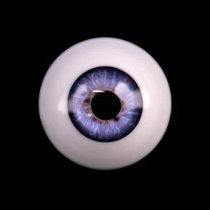 Ojos de otros materiales